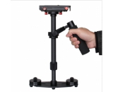 NALANDA Carbon Fiber Handheld Camera Stabilizer Steadycam Video Rig For Camcorders & Digital Cameras Canon Nikon