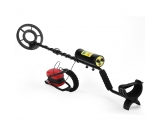Nalanda Underwater Metal Detector with All Metal and Pinpoint Modes, LED Indicator, Stable Detection Depth, Automatic Tuning, Variable Tones